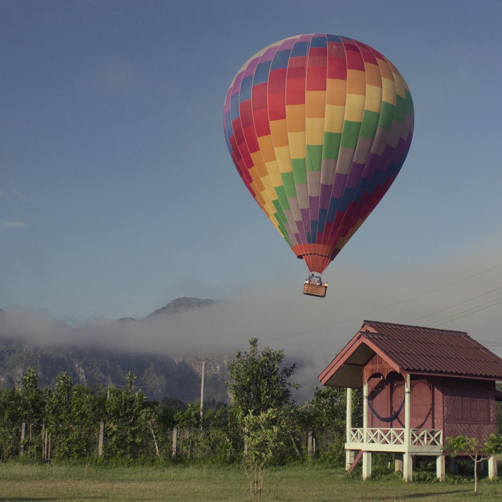 4 balloon