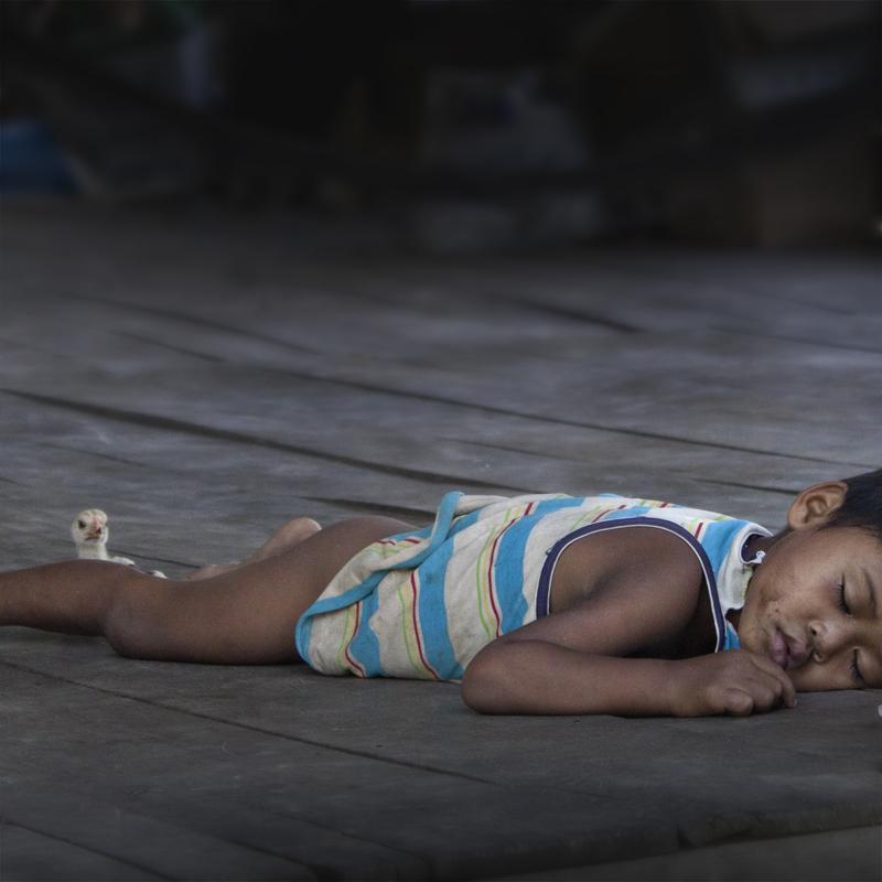 dondet-baby-sleeping