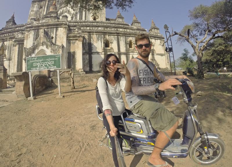 electric bikes (ebike) Bangan, Myanmar (Burma)