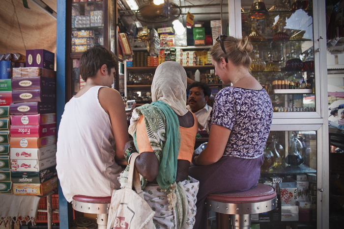 Ramakrishna custom made perfume in Mapusa, North Goa, India