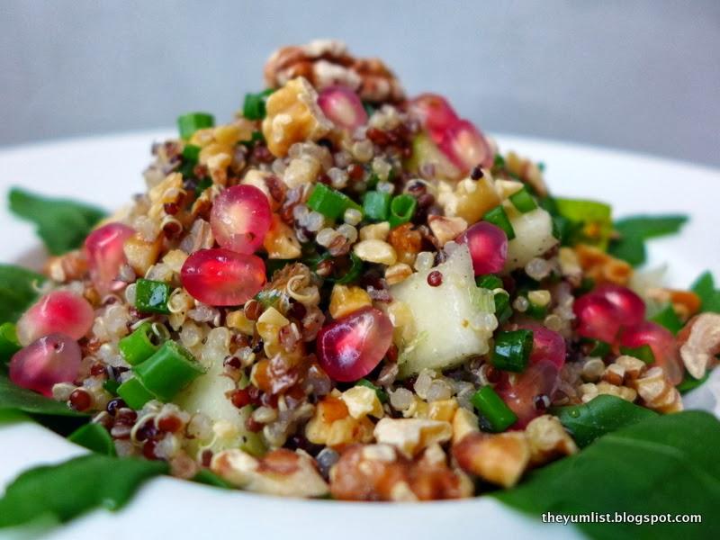 Vegan and vegetarian food guide Kuala Lumpur - The Daily Habit