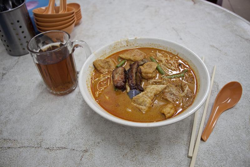 Vegan and vegetarian food guide Kuala Lumpur - Yin Futt Kuok