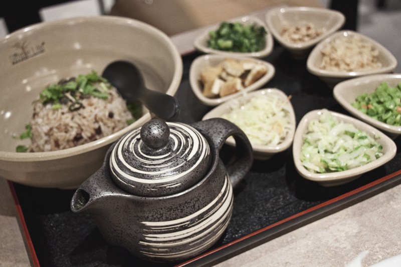 Simple Life Vegetarian Restaurant Menu Price