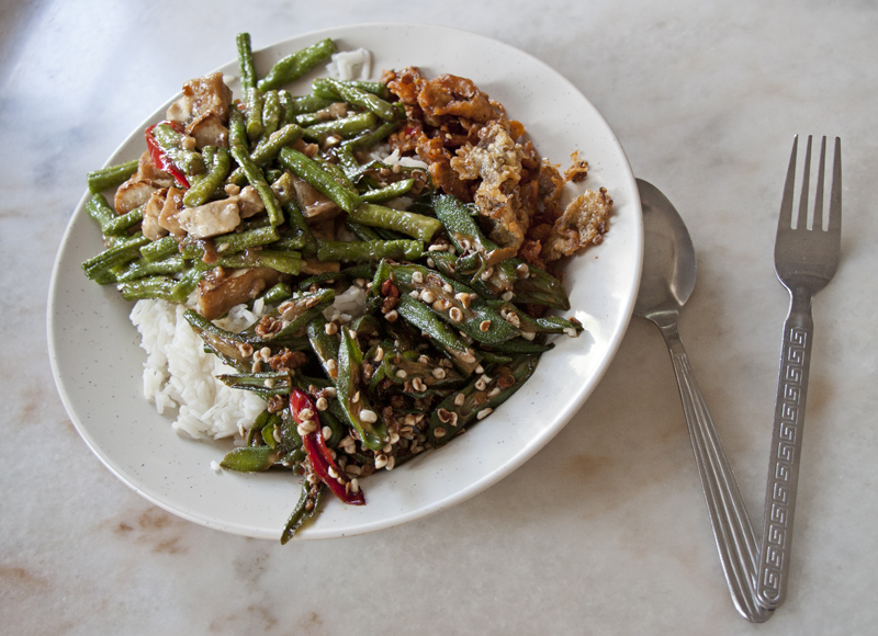 Vegan and Vegetarian Food Guide to Malacca -SOON WONG VEGETARIAN RESTAURANT