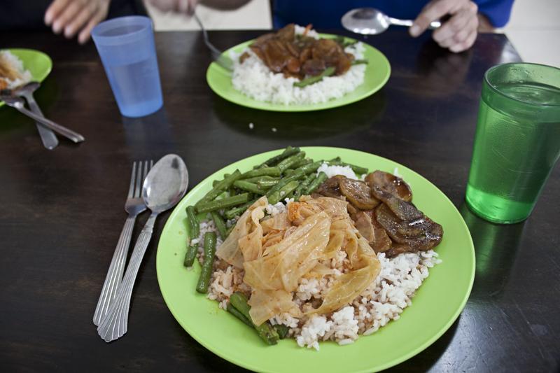 Vegan and Vegetarian Food Guide to Malacca - Fo Kwang