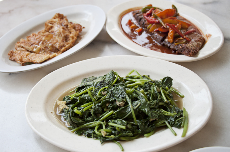Vegan Guide to Malacca - Vege Good