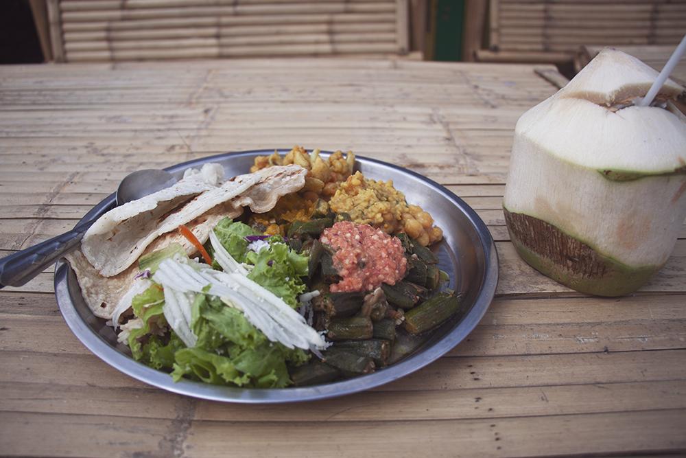 Aree Ayurveda Cafe Koh Phangan