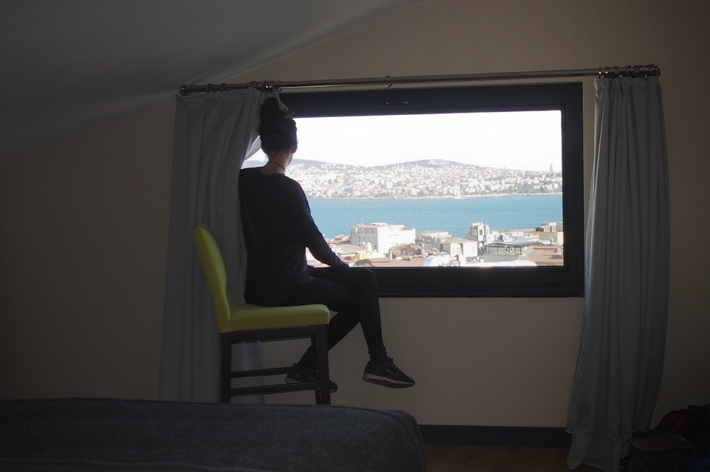 Banker Han by The Sofa, Istanbul. Hotel Review by Mostly Amelie