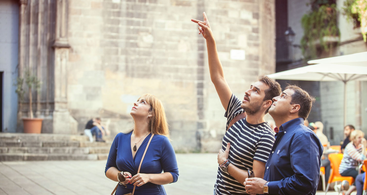 Become a local tour guide with Trip4Real