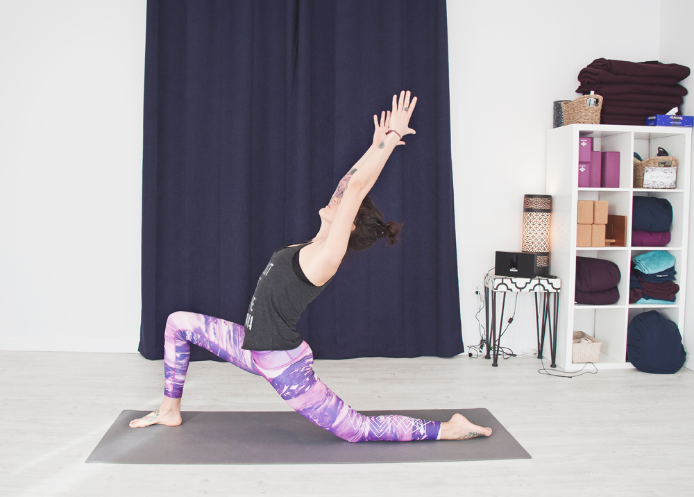 Yoga Poses Everyone Should Do Every Day Mostly Amelie