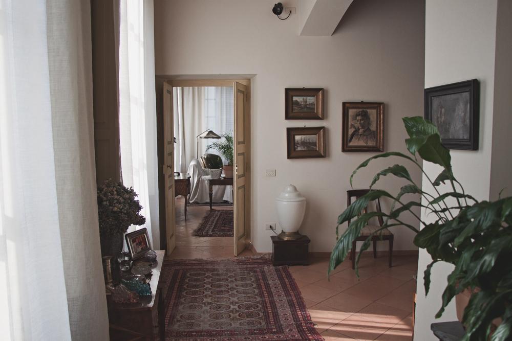 Al Battistero d'Oro hotel in Parma