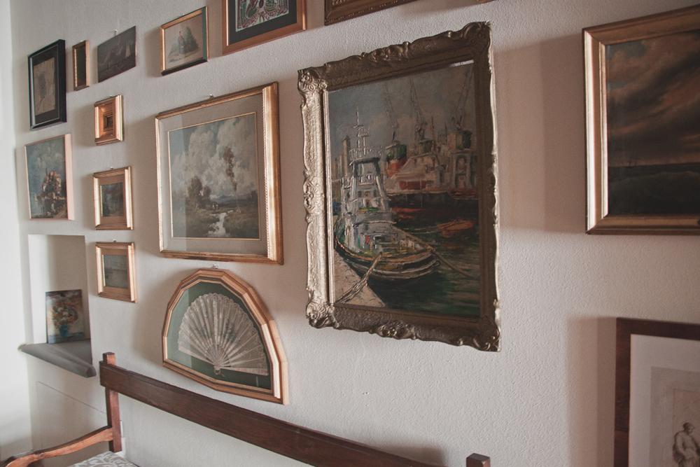 Al Battistero d'Oro, best hotel in Parma, Italy