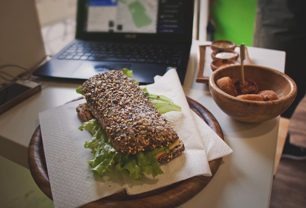 universo vegano sandwich parma