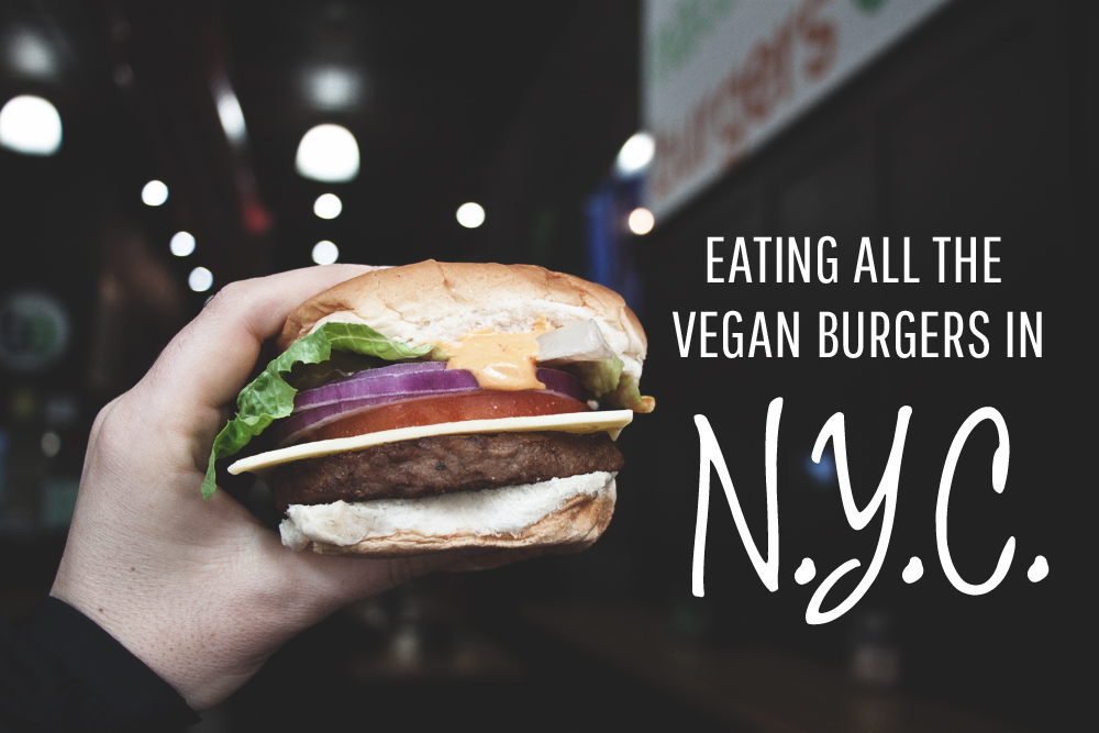 Vegetarian dating new york