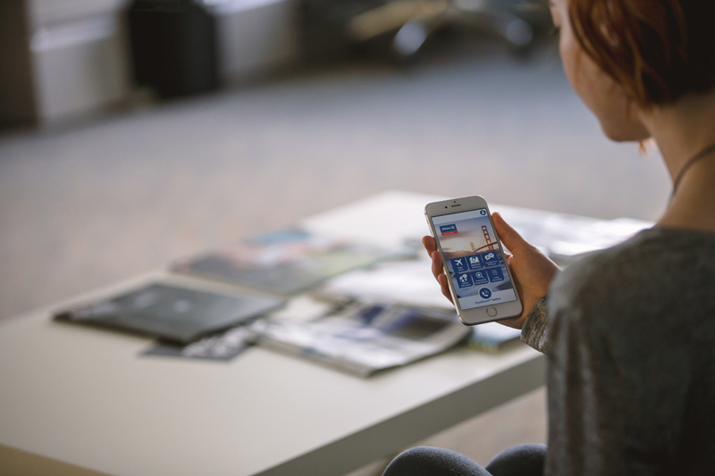 best travel insurance mobile app
