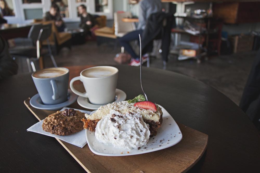 kaffi vinyl vegan reykjavik