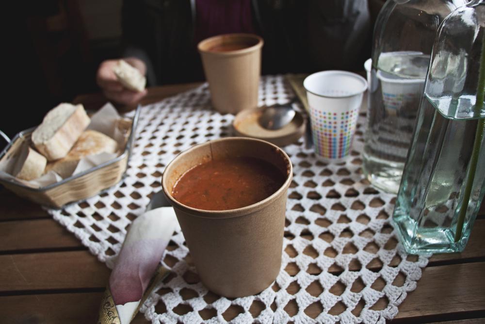 MATARKISTAN vegan bakery reykjavik