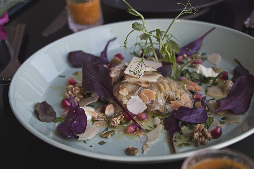 aalto vegan vegetarian reykjavik