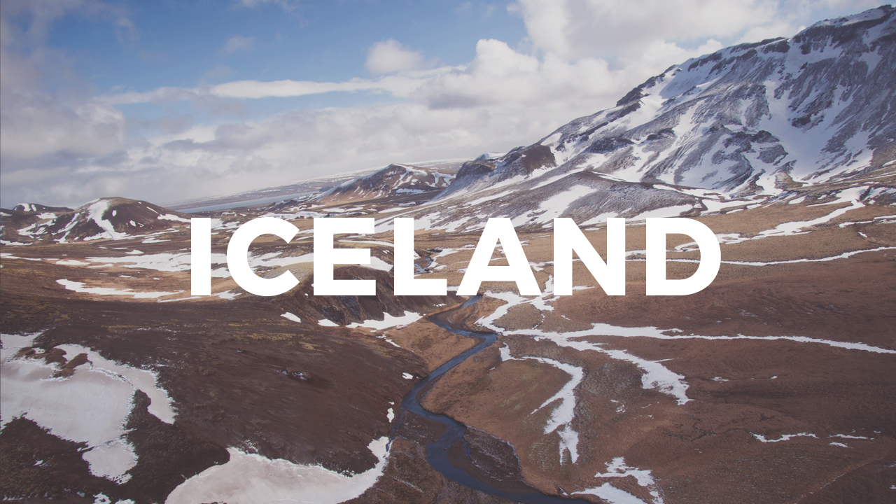 iceland video tour