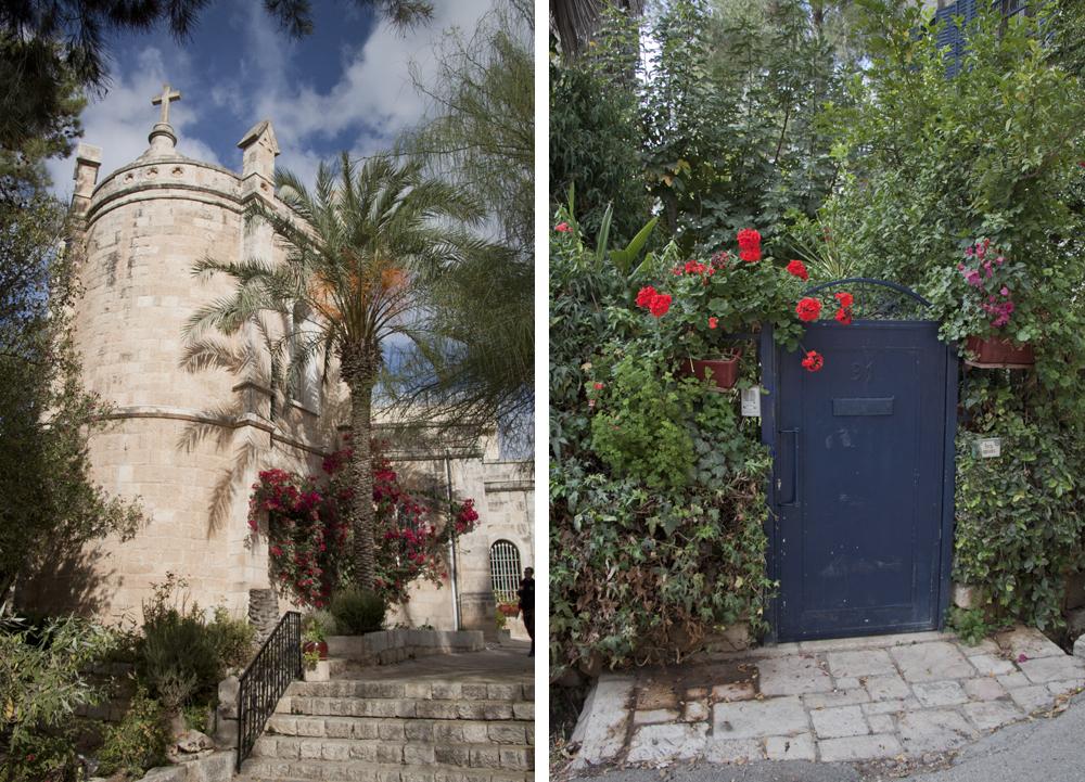Ein Karem Israel