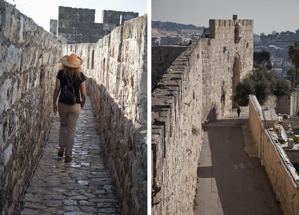 visite remparts jerusalem