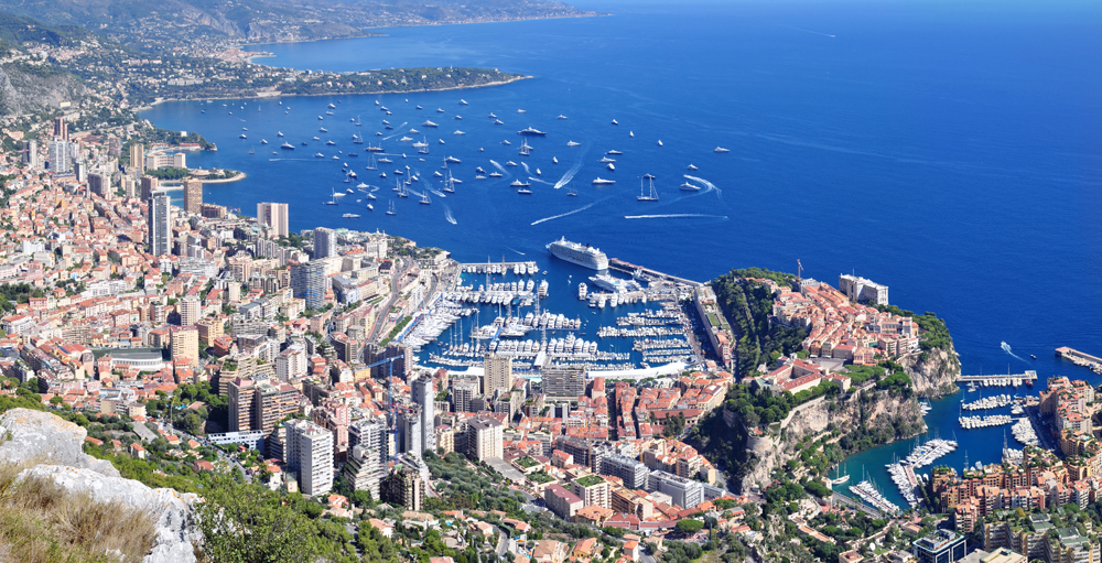 Monaco One Of The Healthiest Places In The World Mostly Amélie - Is monaco a country