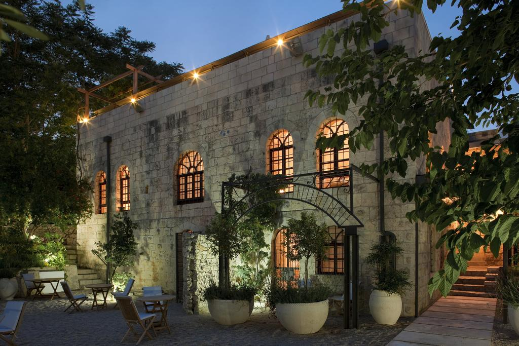 best hotels jerusalem