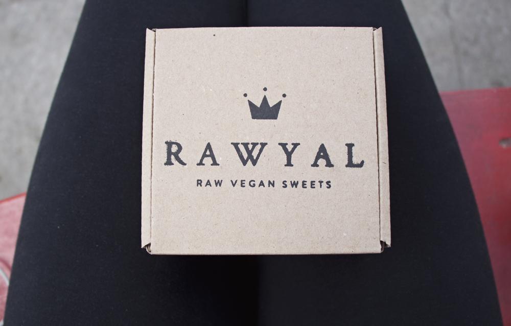 rawyal vegan bucharest