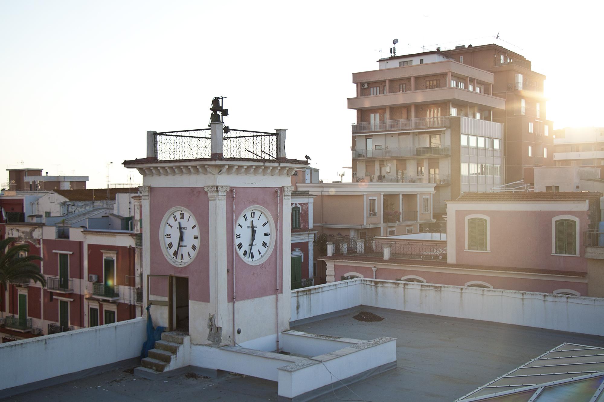 Margherita di Savoia, Puglia Italy