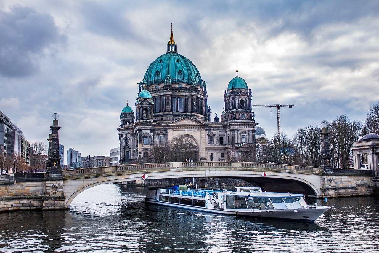 Day trips from Berlin
