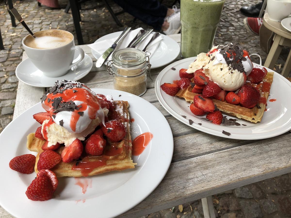 cafe neue liebe vegan berlin