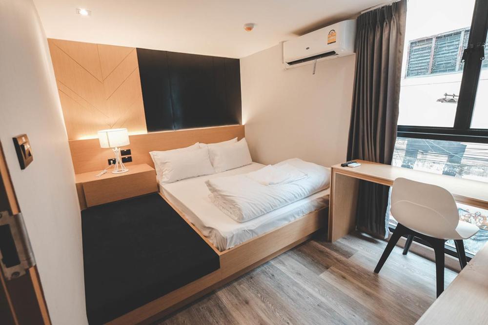 stay thapae hostel