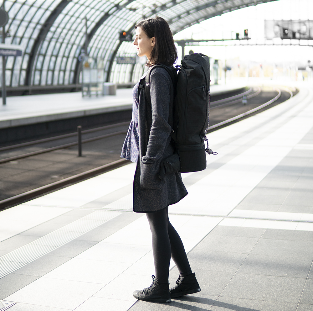 female packing list for europe