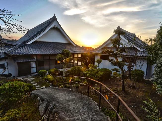 Zen Retreat Center