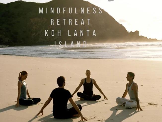 meditation center thailand